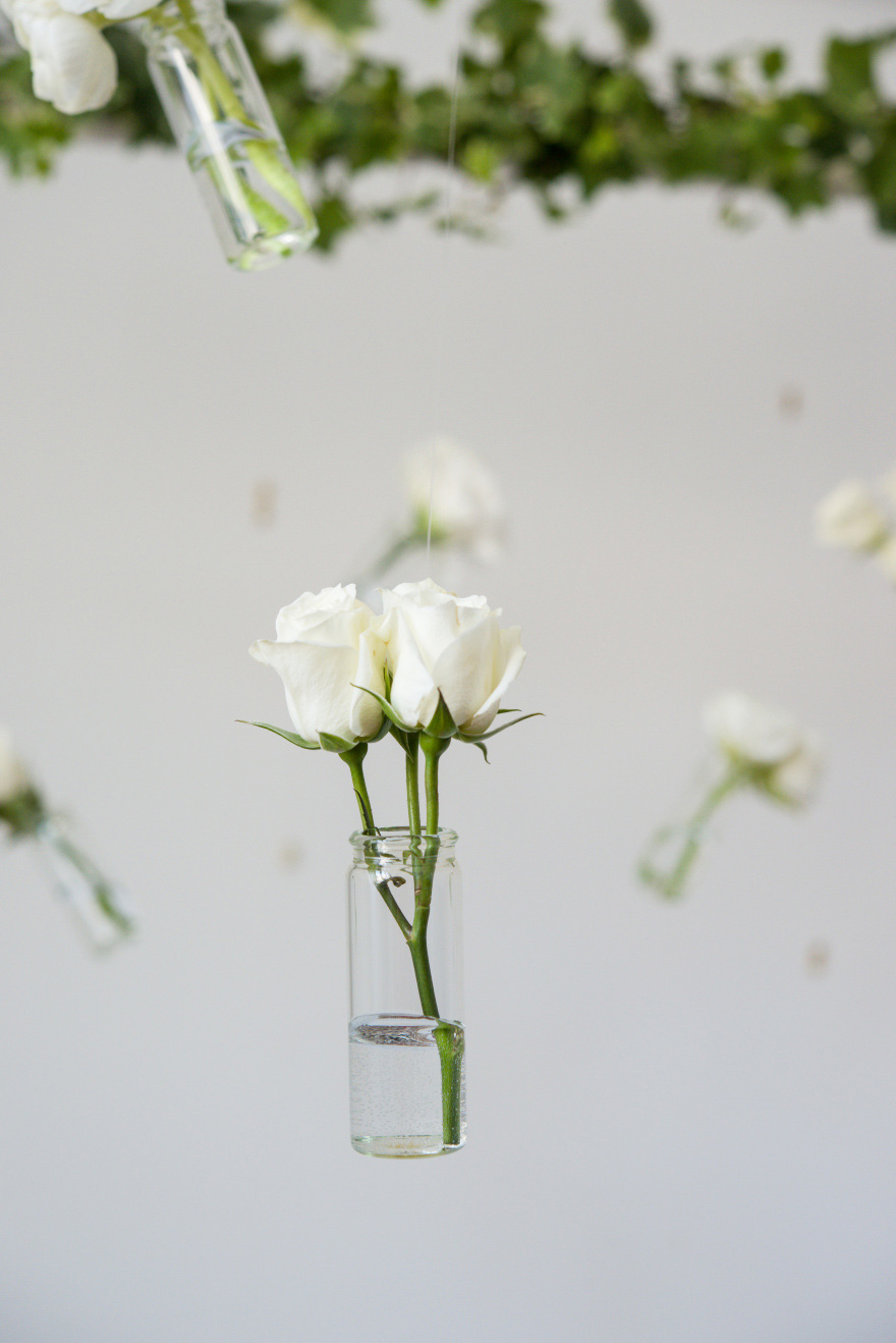 Mini Vases Decor | Confetti.co.uk