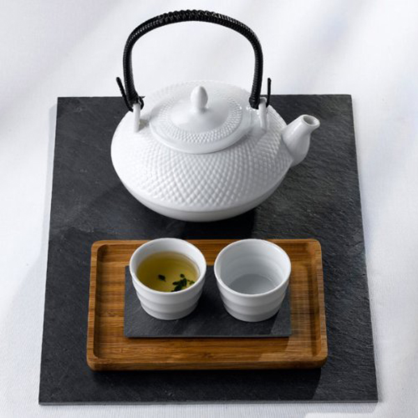 Oriental tea set for 2 | Confetti.co.uk