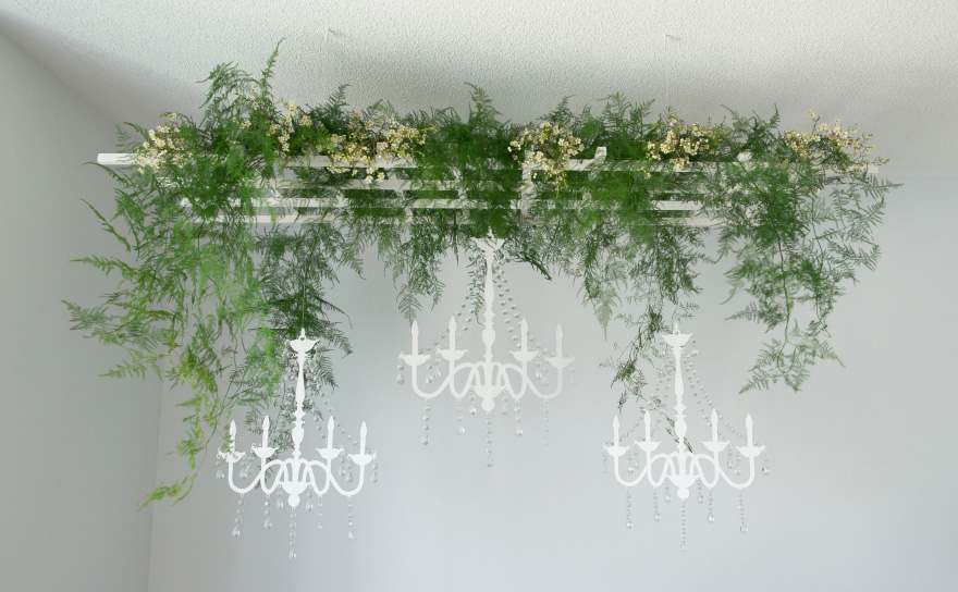 Rustic Wedding Decor | Confetti.co.uk