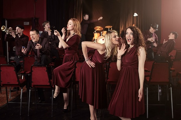 Soul Stew live wedding bands hire at Entertainment Nation | Confetti.co.uk
