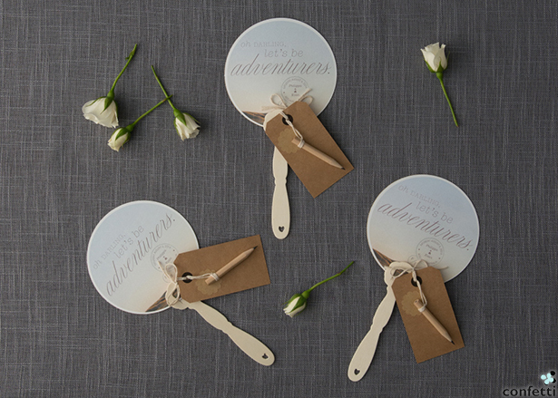 Country Wedding Favours   Confetti.co.uk