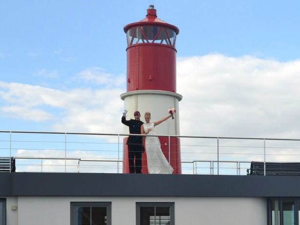 Weddings at Spitbank Fort | Confetti.co.uk