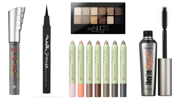 Best beauty buys for your eyes   Confetti.co.uk
