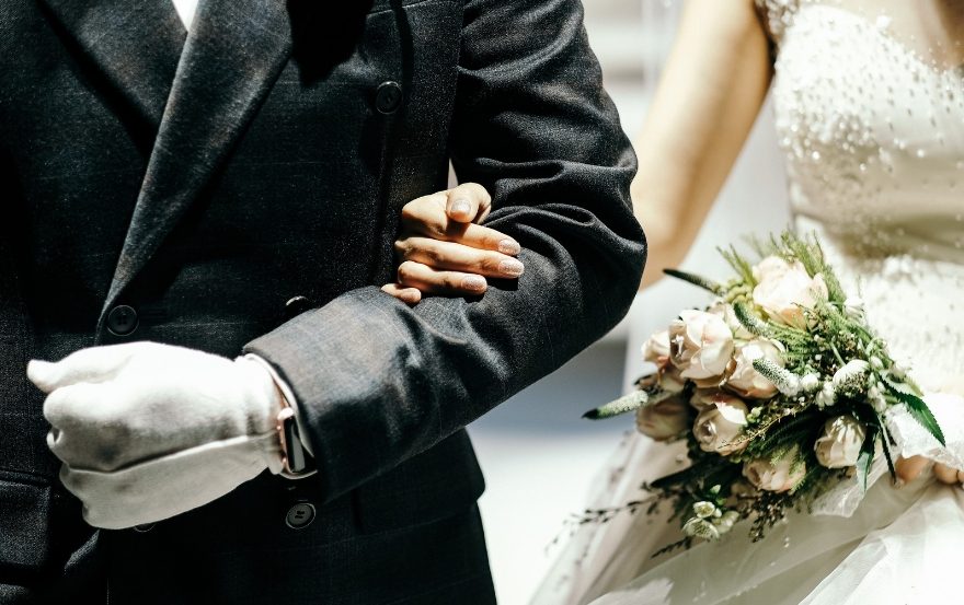 Wedding traditions and superstitions: Father of the bride
