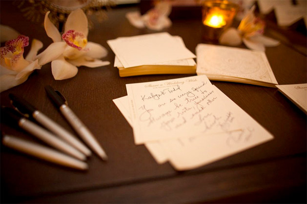share a wish wedding stationery