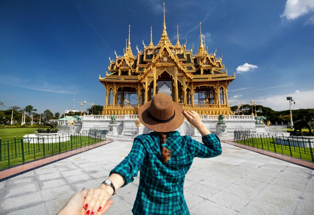 Honeymoon in Thailand by Tinggly | Confetti.co.uk