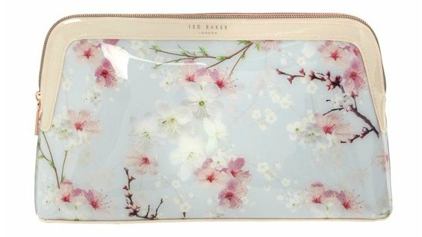 Ted Baker cometics bag | Confetti.co.uk