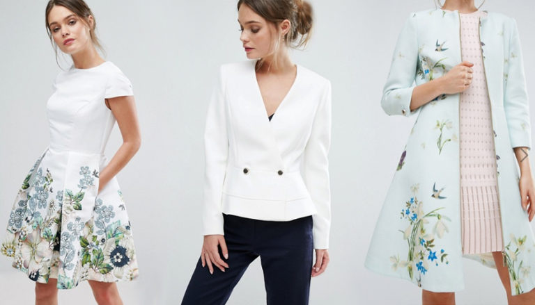 Mix and Match Wedding Guest Dresses and Accessories | Confetti.co.uk