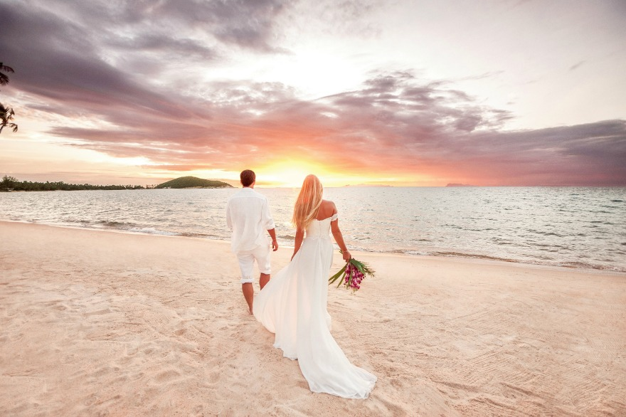 Unique USA Honeymoons with Tinggly | Confetti.co.uk