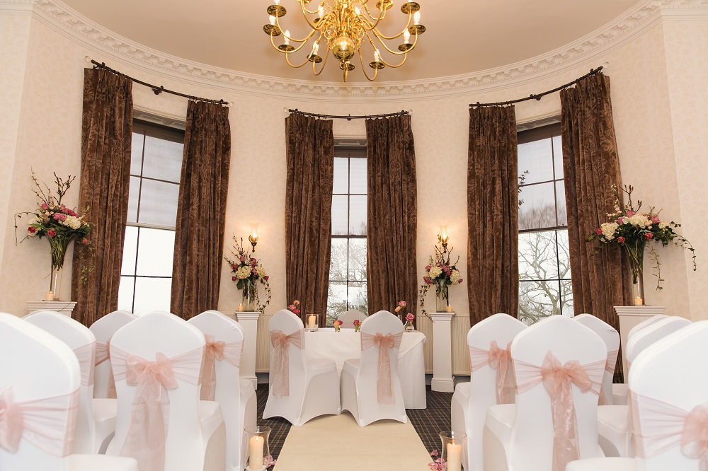 Weddings at Highfield Park | Confetti.co.uk