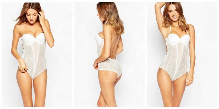 Bridal lingerie to flatter your figure| Confetti.co.uk