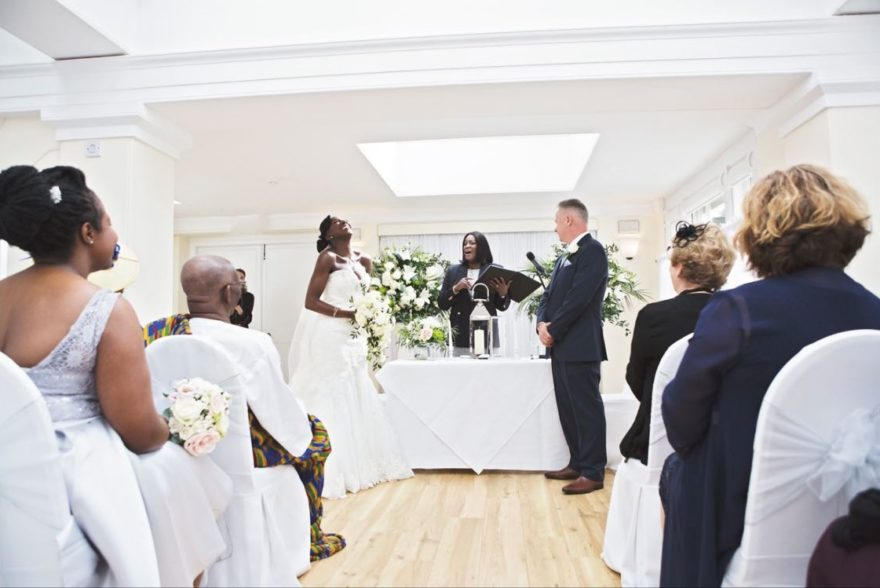 Wedding Celebrants: What Do They Do? | Confetti.co.uk