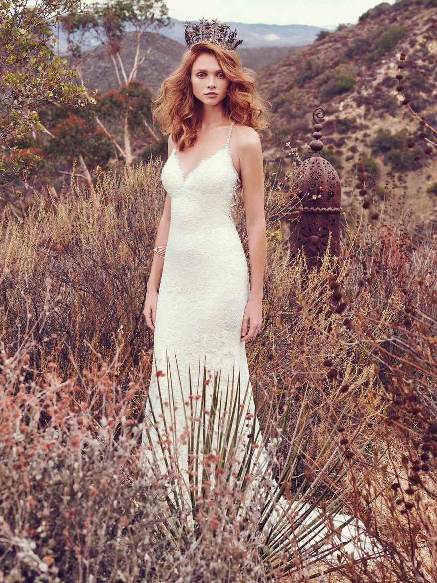 Maggie Sottero wedding dresses | Confetti.co.uk