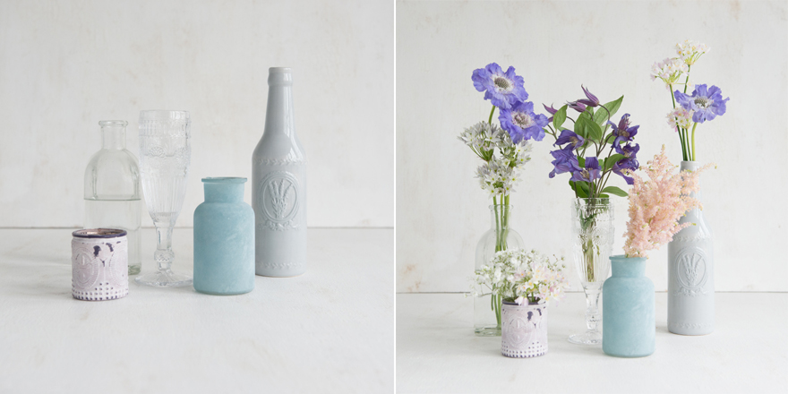 Summer Florals - Flowers Make All The Difference   Confetti.co.uk