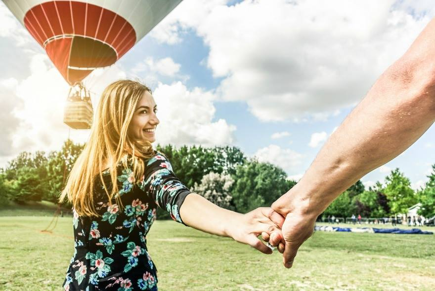 Why Experiences Make The Best Wedding Gifts   Confetti.co.uk