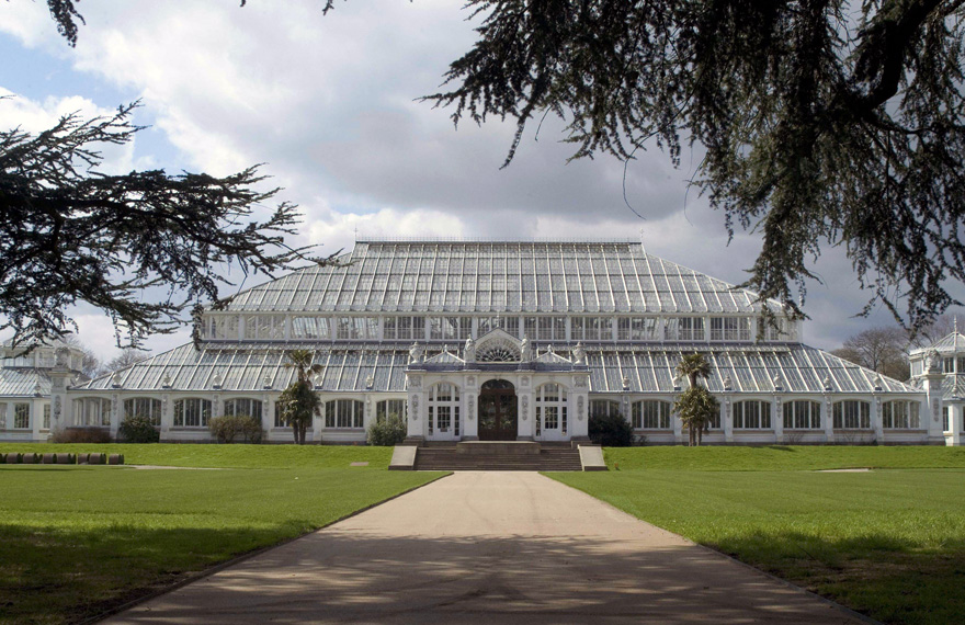 Temperate House at Kew Gardens | Confetti.co.uk