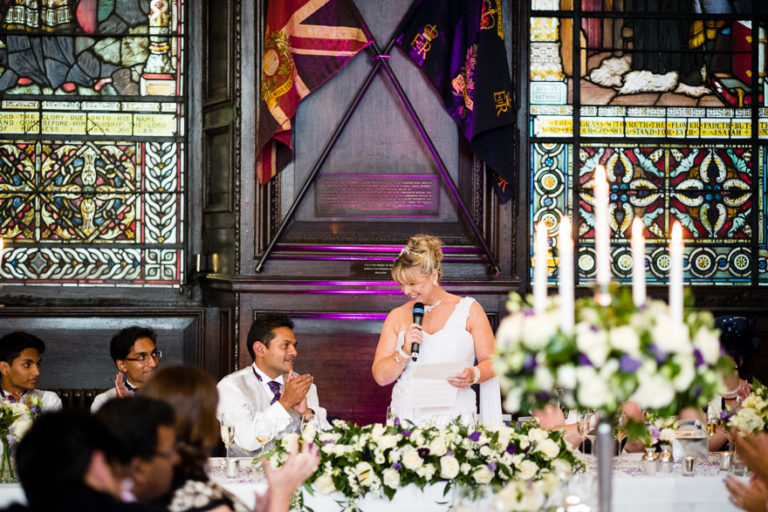 Elizabeth and Pinak's wedding by Douglas Fry Photography   Confetti.couk