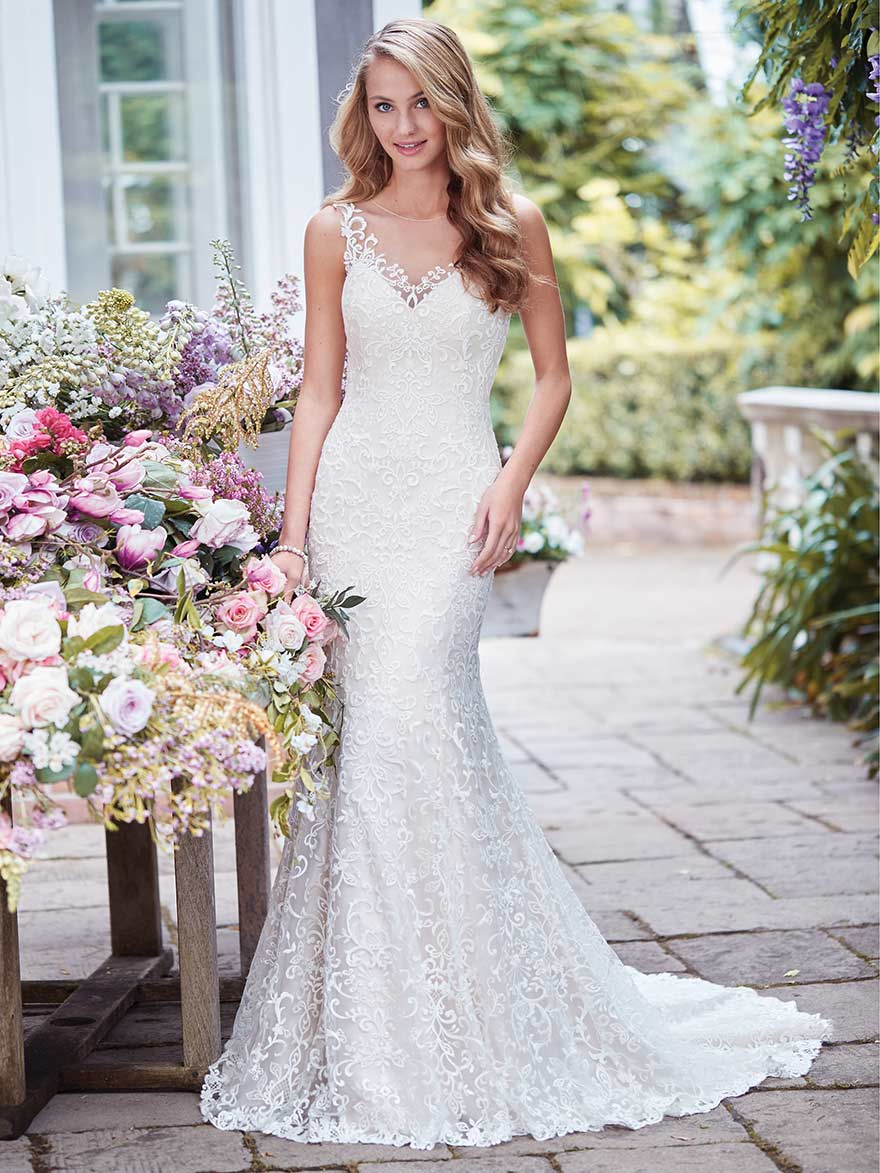 Adrian by Rebecca Ingram at Maggie Sottero Designs | Confetti.co.uk