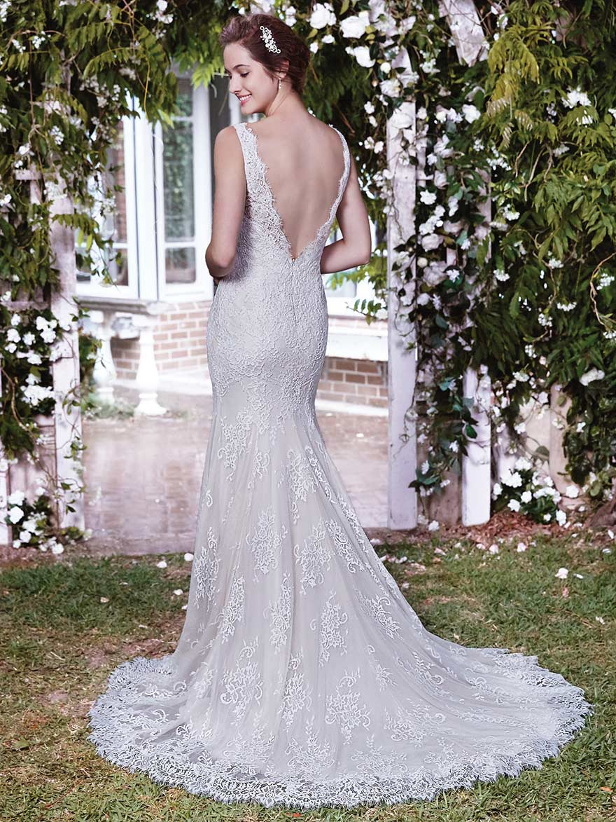 Lauren by Rebecca Ingram at Maggie Sottero Designs | Confetti.co.uk
