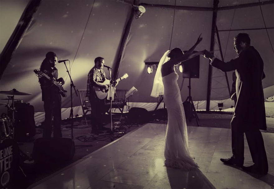 Live Wedding Band | Confetti.co.uk