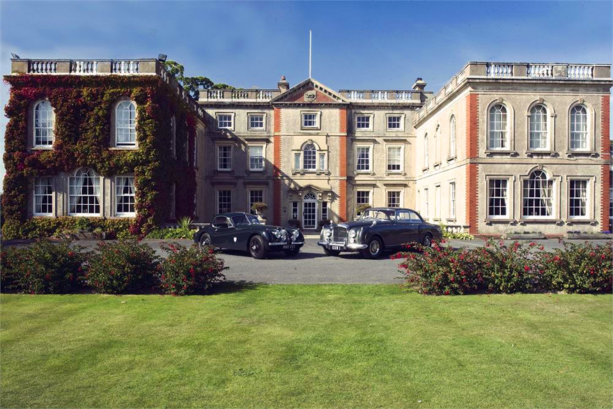 The Elms Worcestershire Wedding Venue - The Elms - The Perfect Setting for Your Big Day| Confetti.co.uk