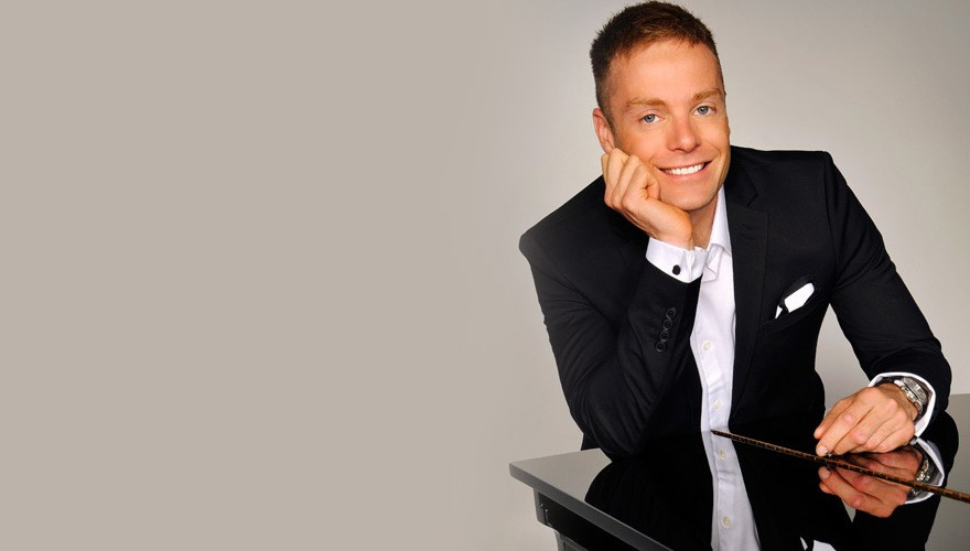 Lee Reed Pianist Hertfordshire Alive Network | Confetti.co.uk