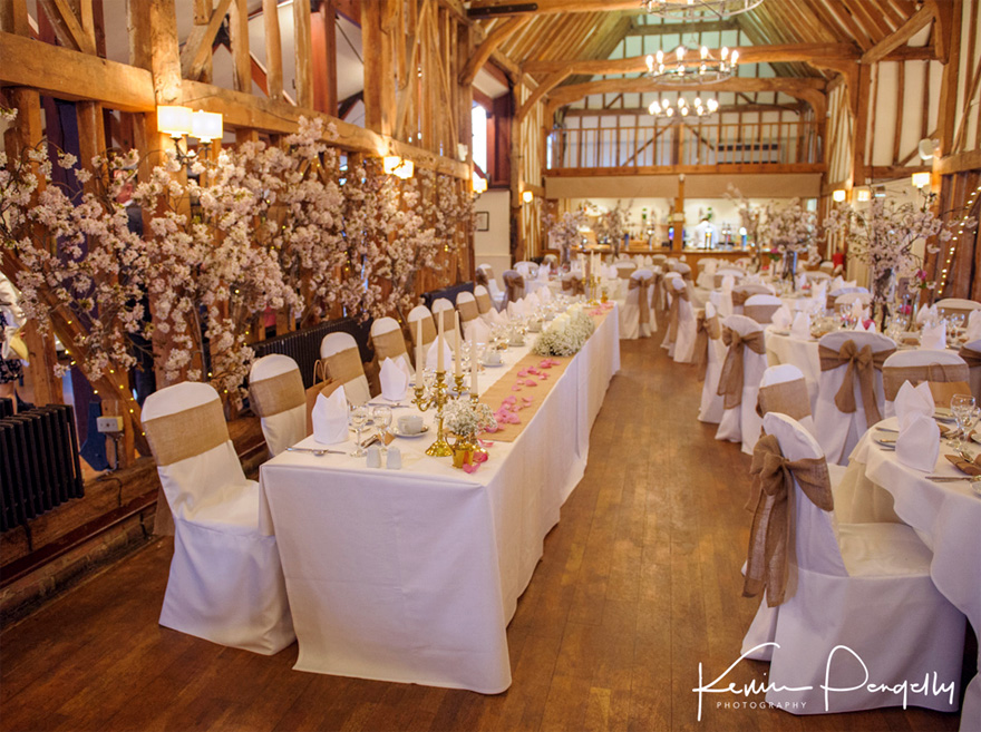 Channels Golf Club Estate and Barn Wedding Venue Essex by Pengelly Photography | Confetti.co.uk