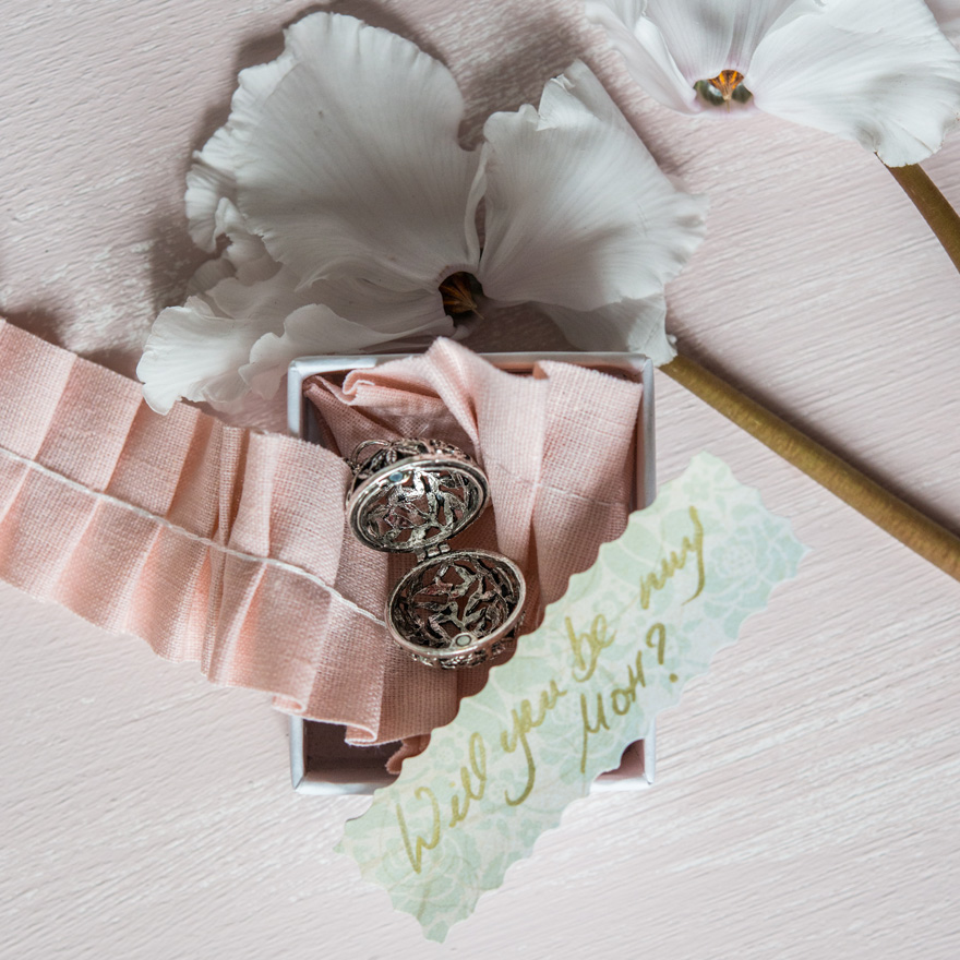 Creative Ways to Ask Will You Be My Bridesmaid | Confetti.co.uk