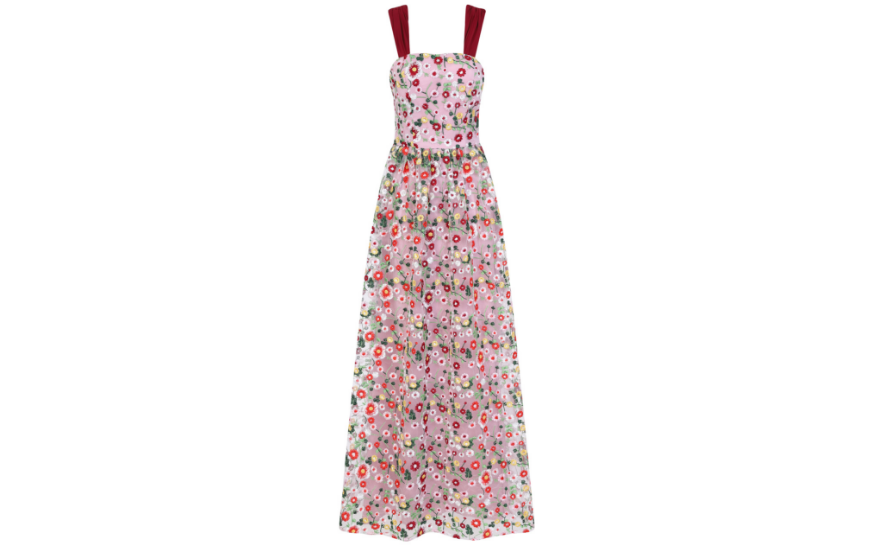 floral-maxi-dress-for-weddings
