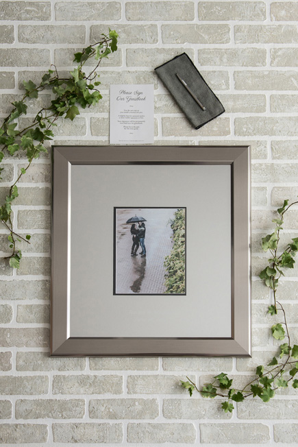 Personalised Framed Photo Gift Idea | Confetti.co.uk