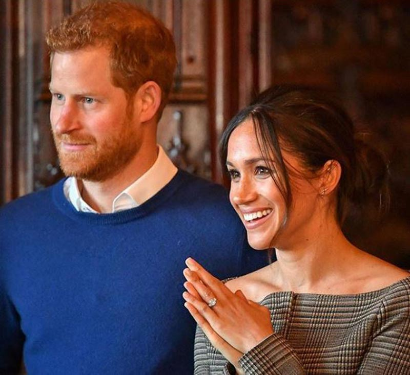 royal wedding of harry and meghan markle