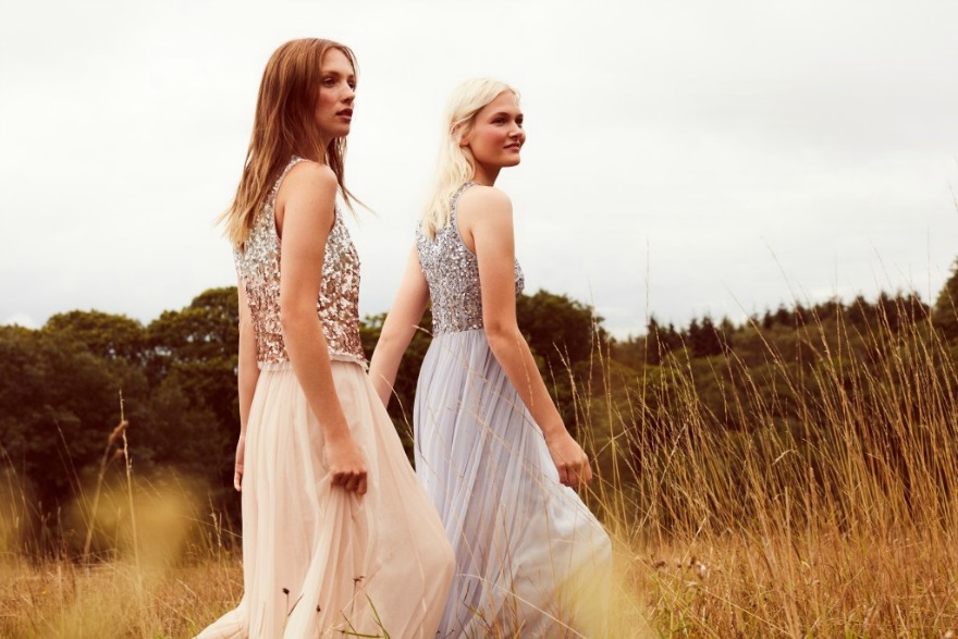 Monsoon Bridesmaid Collection | Confetti.co.uk