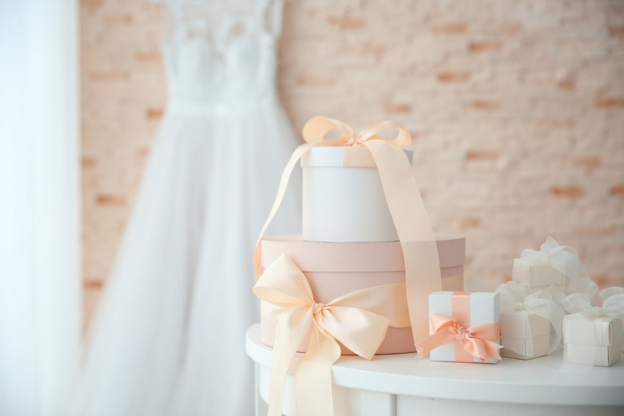 Tinggly wedding gift list | Confetti.co.uk