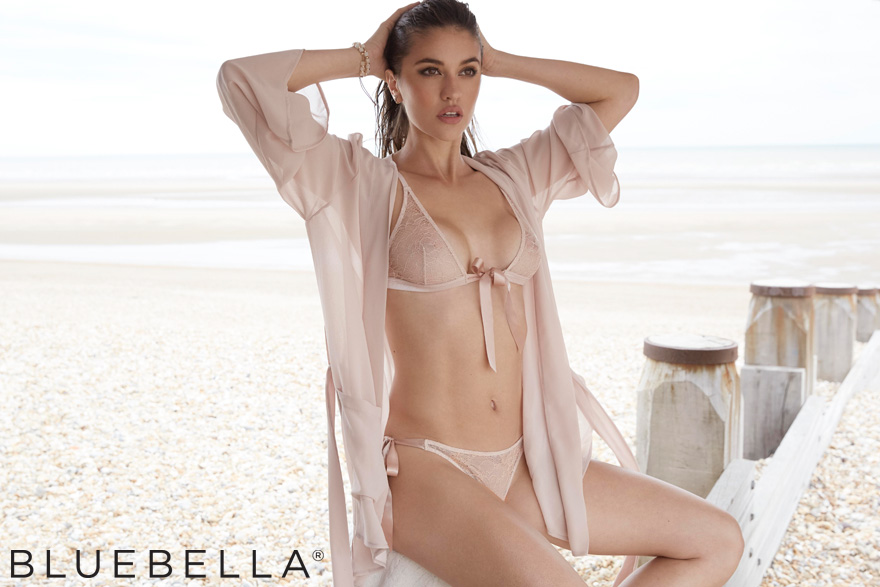 Bluebella Bridal Lingerie - Win Your Dream Wedding 2018
