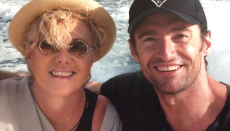 Hugh Jackman Trolled by Ryan Reynolds Over An Adorable Anniversary Message | Confetti.co.uk