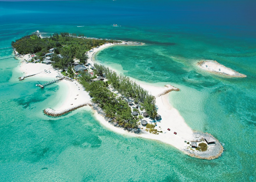 Sandals Royal Bahamian Private Island | Confetti.co.uk