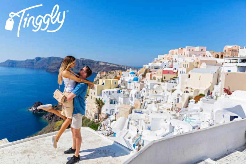 Tinggly Honeymoon Experience - Win Your Dream Wedding 2018