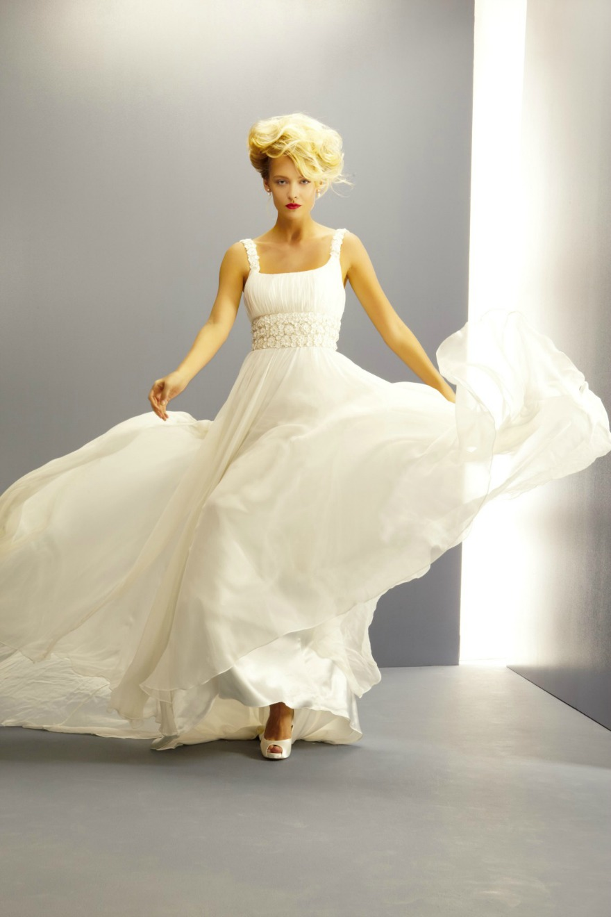 Which wedding dress suits your star sign | Confetti.co.uk