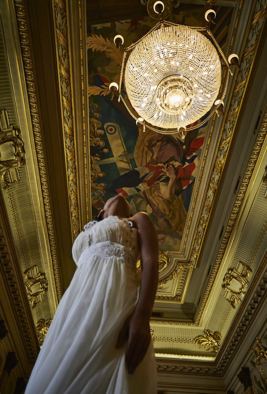 Luxurious wedding venues One Great George Street Westminster   Confetti.co.uk
