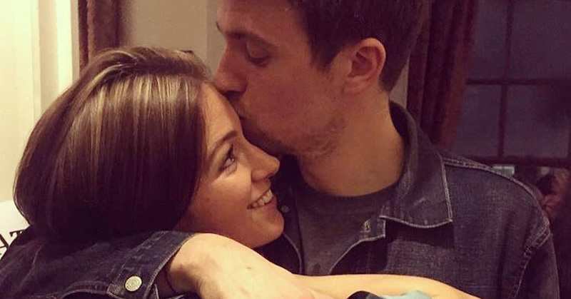 New Radio 1 Breakfast Show Host Greg James Is Engaged After His Girlfriend Proposed | Confetti.co.uk