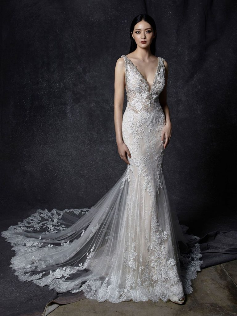 Vintage Wedding Dresses 21 Dreamy Wedding Dress Styles