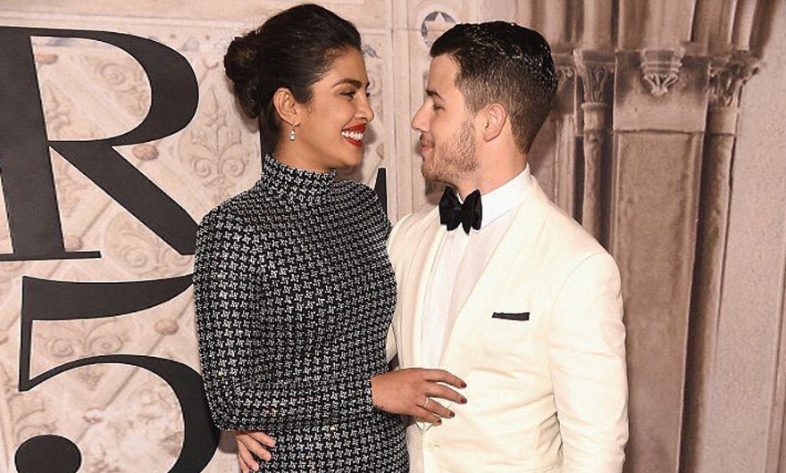 Priyanka Chopra and Nick Jonas Wedding Venue