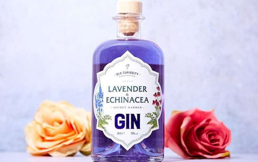 Gin for gift