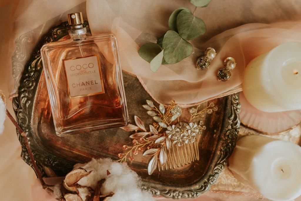 wedding-perfum-chanel-coco-mademoiselle