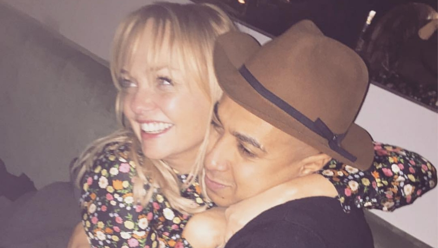 Emma Bunton to get married