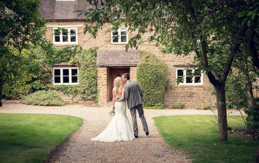 Venue of the Day Dodmoor House