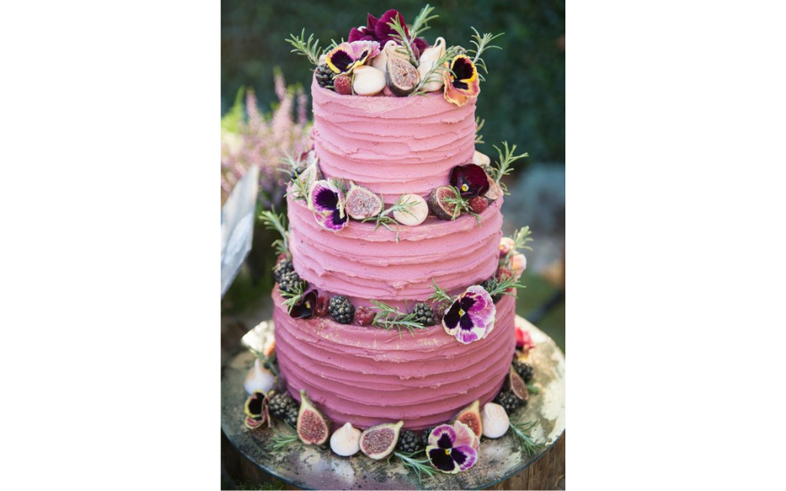 purple-fig-wedding-cake