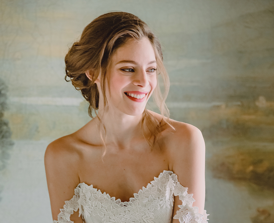relaxed-wedding-hair-style