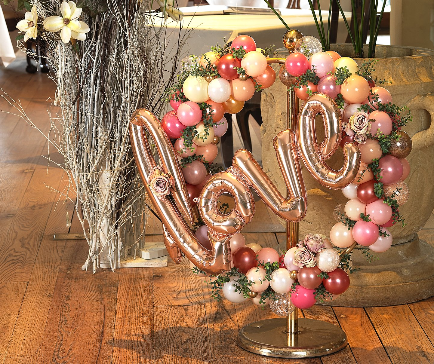 balloons-for-wedding-decorations