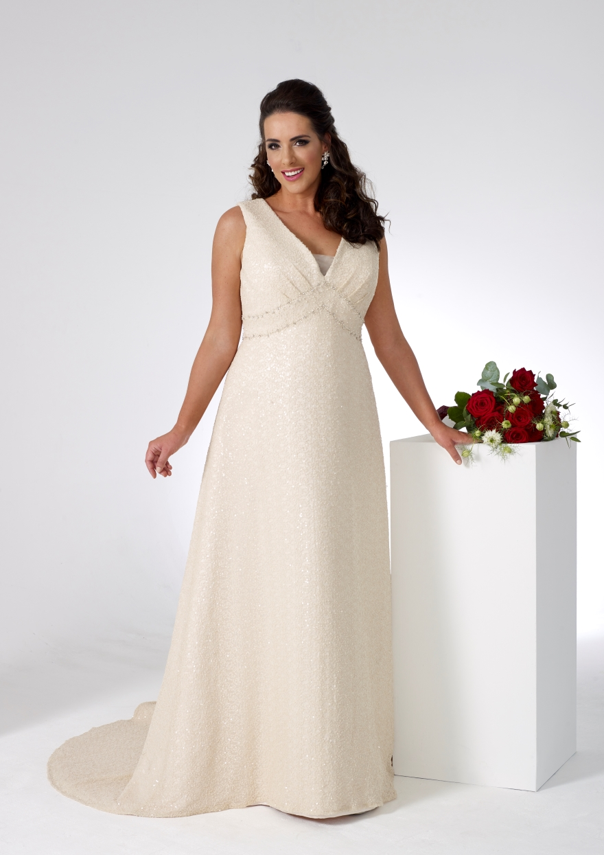 ivory-wedding-dress-for-older-brides